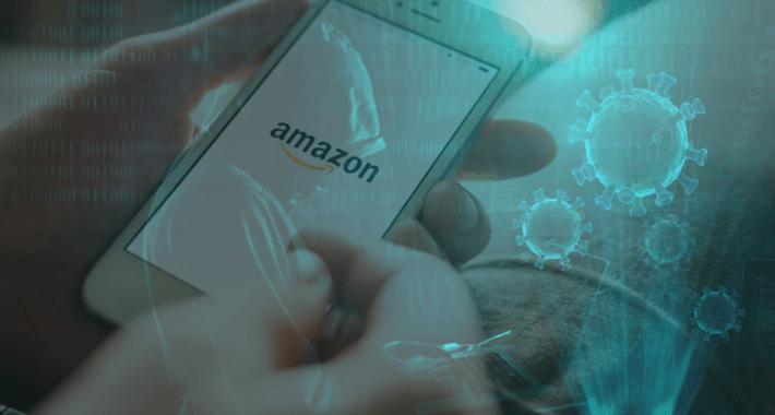 Usan a Amazon como gancho para estafar