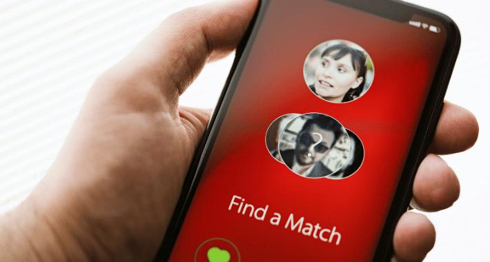 Interpol alerta a usuarios de app de citas