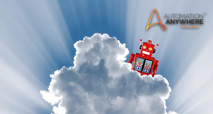 Automation Anywhere ahora en Microsoft Azure
