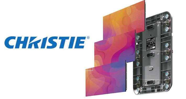 Christie Digital genera experiencia 3D