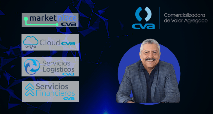 Grupo CVA estrenará Market Place
