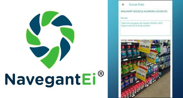 Conoce NavegantEi, solución que facilita la gestión PoS