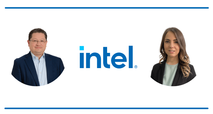 Intel apuesta a la Nube, IoT e Inteligencia Artificial