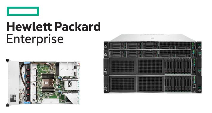 Hewlett Packard Enterprise actualiza portafolio con AMD EPYC