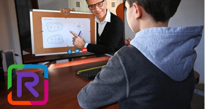 Alcatel-Lucent Enterprise lanza Rainbow Classroom