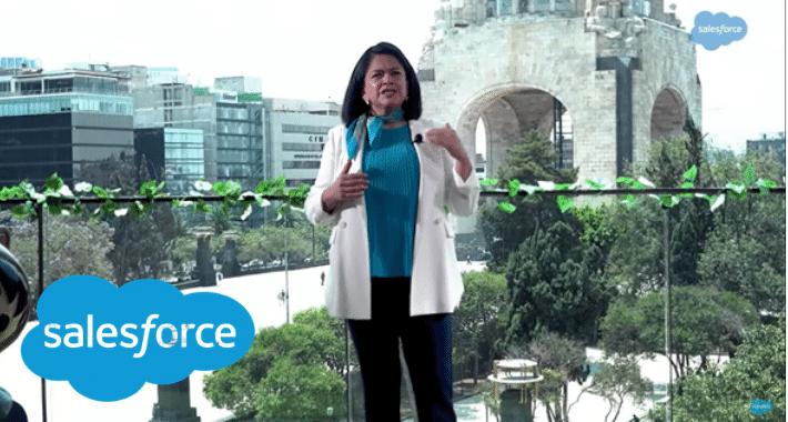 SalesForce adapta portafolio para sumar valor ante pandemia