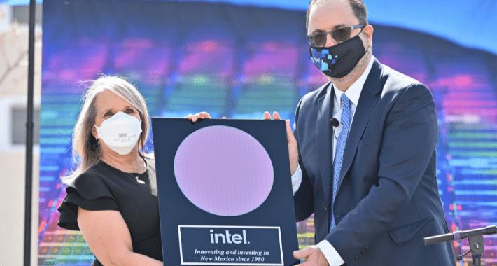 """Intel fabricará """"Sistemas en paquete"""" en EUA"""