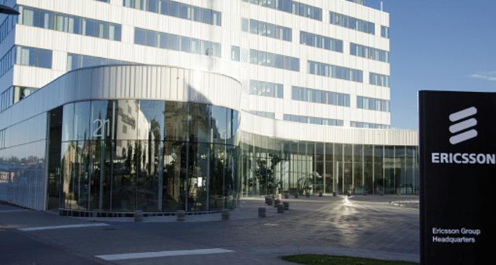 Ericsson lanzará solución para tener una oficina remota
