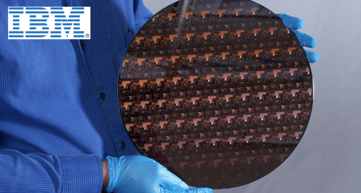 IBM presenta el primer chip de 2 nm que cuadruplicará la duración de la batería del móvil
