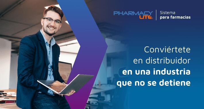 Protegido: ¿Cómo convertirse en socio distribuidor de un sistema para farmacias?