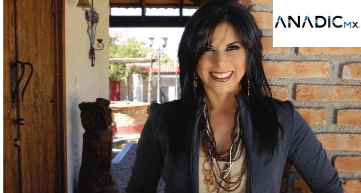 Diana Ocón al frente de Anadic de México